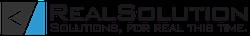 RealSolution Logo